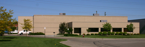 Our 14,500 Sq. Ft. Facility